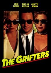 The grifters cover image
