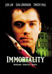Immortality cover image