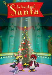 In search of Santa cover image