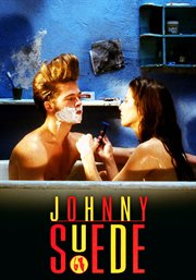 Johnny Suede cover image