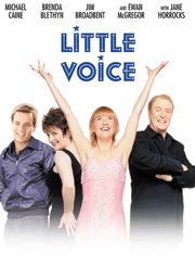 Little voice cover image