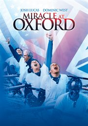 Miracle at Oxford cover image