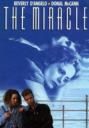 The miracle cover image