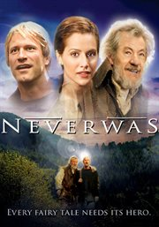 Neverwas cover image