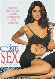 The opposite sex : and how to live with them cover image