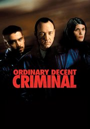 Ordinary decent criminal cover image