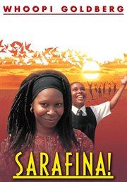 Sarafina! cover image