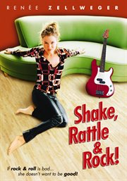 Shake, rattle and rock! cover image