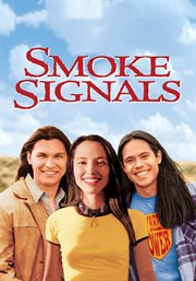 Smoke signals cover image