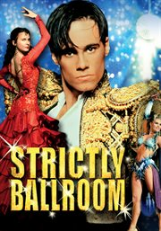 Strictly ballroom cover image
