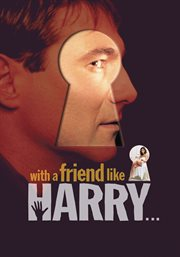 With a friend like Harry cover image
