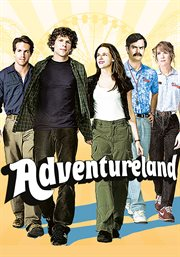 Adventureland cover image