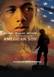 American son cover image