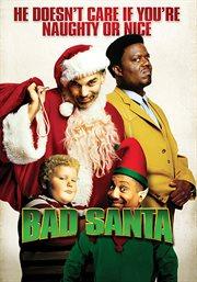 Bad Santa cover image