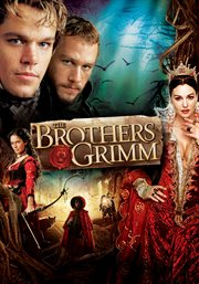 The Brothers Grimm cover image