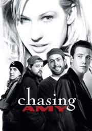 Chasing Amy cover image