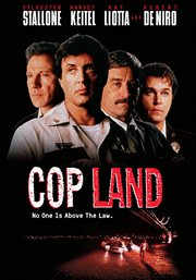 Cop land cover image