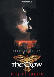 The crow : city of angels cover image