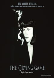 The crying game cover image