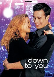 Down to you cover image