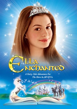 Ella Enchanted - Movie