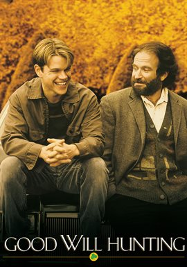 Good Will Hunting - Movie