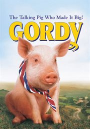 Gordy cover image