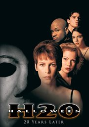 Halloween H20 cover image
