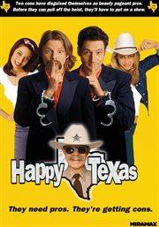Happy Texas cover image