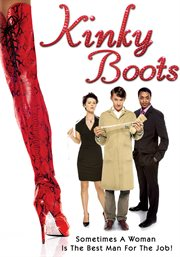 Kinky boots cover image