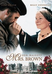 Mrs. Brown cover image