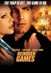 Reindeer games cover image