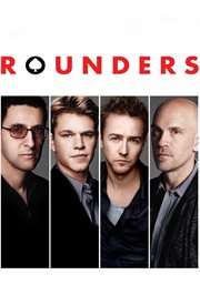 Rounders cover image
