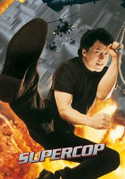 Supercop cover image