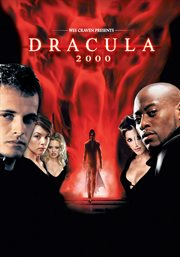 Dracula 2000 ; : Cursed cover image