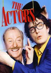 The Actors cover image