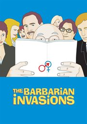 The barbarian invasions cover image