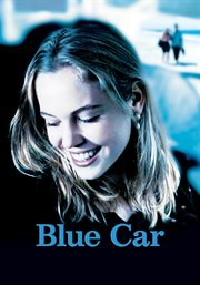 Blue car = : Bleu souvenir cover image
