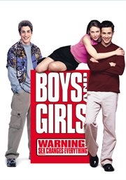 Boys and girls cover image