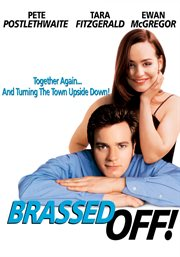Brassed off! cover image
