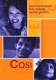 Cosi cover image