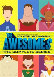 The Awesomes. Season 3 cover image