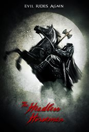 Headless Horseman : the final cut cover image