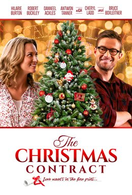 Christmas Contract image cover