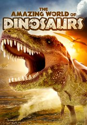 The amazing world of dinosaurs - season 1 cover image