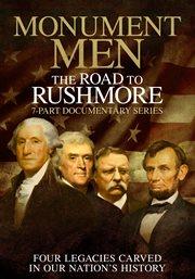 Monument Men: the Road to Rushmore - Season 1
