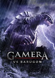 Gamera tai Barugon