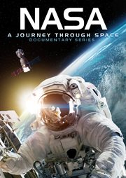 NASA: a journey through space. Season 1 cover image