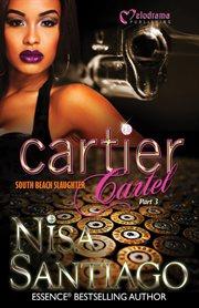 Cartier Cartel 3