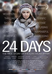 24 Days / Zabou Breitman